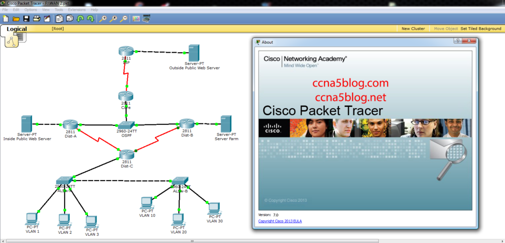 how to download cisco packet tracer free